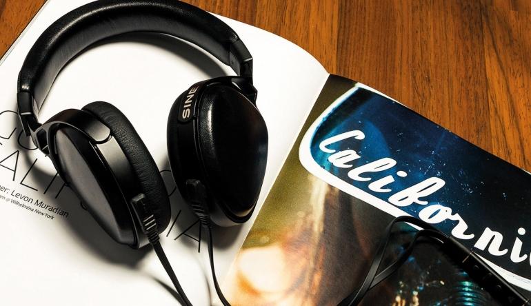 Kopfhörer Hifi Audeze Sine im Test, Bild 1