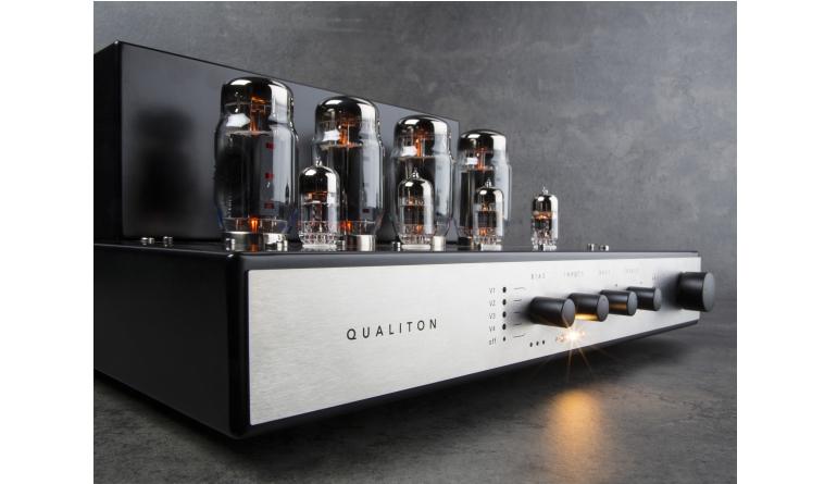Röhrenverstärker Audio Hungary X 200 im Test, Bild 1