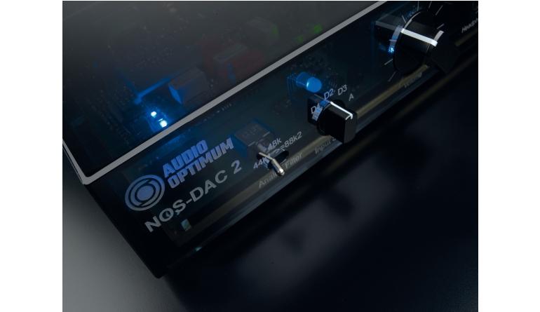 D/A-Wandler Audio Optimum NOS-DAC2 im Test, Bild 1