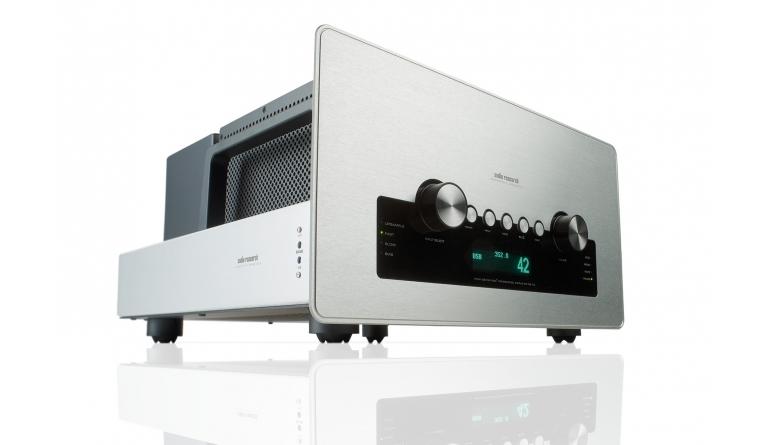 Röhrenverstärker Audio Research GSi75 mit USB-DAC im Test, Bild 1