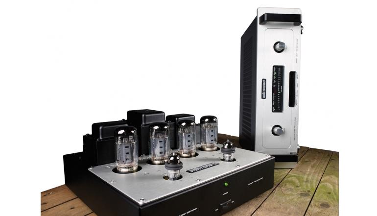 Vor-Endstufenkombis Hifi Audio Research LS17 / VS60 im Test, Bild 1