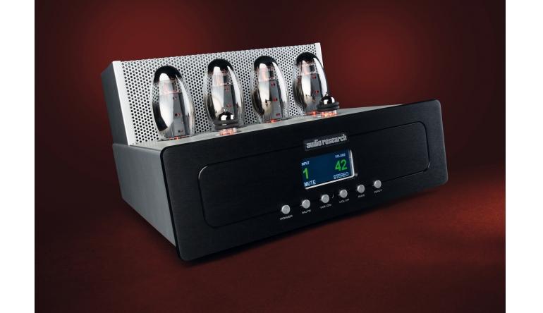 Vollverstärker Audio Research VSi75 im Test, Bild 1