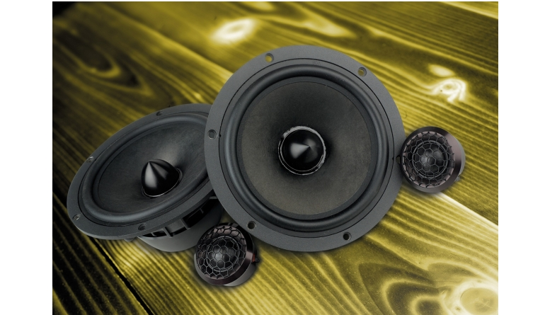test car hifi lautsprecher 16cm audio system avalanche. Black Bedroom Furniture Sets. Home Design Ideas