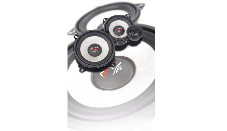 Car-HiFi Lautsprecher Audio System M 100 Evo, Audio System M 130 Evo im Test , Bild 1