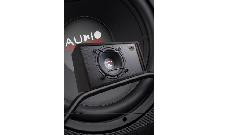 Car-Hifi Subwoofer Chassis Audio System M 12 BR Evo im Test, Bild 1
