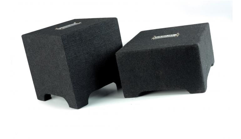 Car-Hifi Subwoofer Aktiv Audio System R08 GDF1 Active, Audio System R08 GDF2 Active im Test , Bild 1