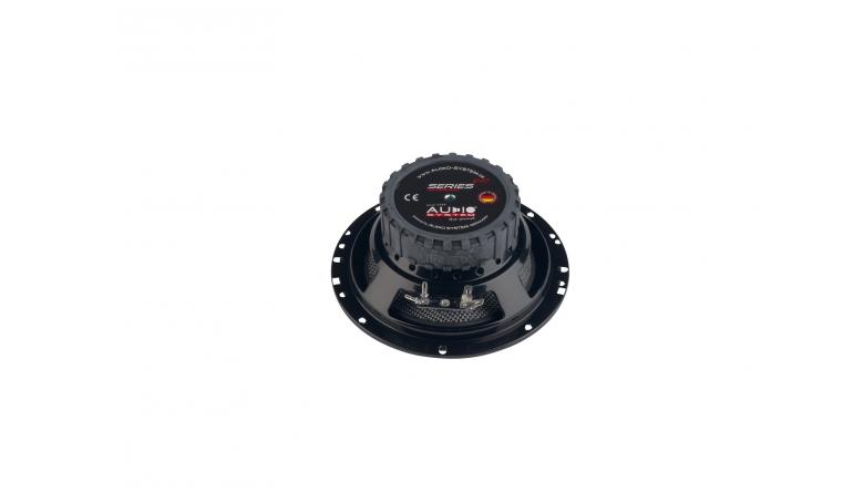 Car-HiFi-Lautsprecher 16cm Audio System X165 Evo2 im Test, Bild 1