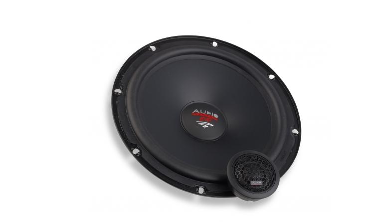 Car-HiFi Lautsprecher fahrzeugspezifisch Audio System X200 T5 Evo2 im Test, Bild 1
