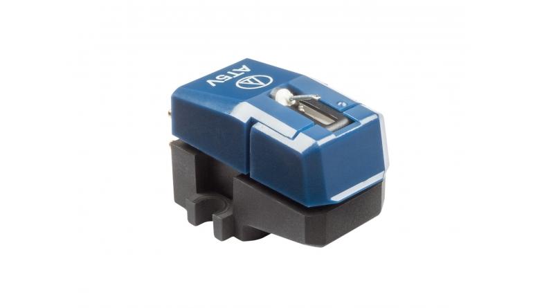 Tonabnehmer Audio-Technica AT5V im Test, Bild 1