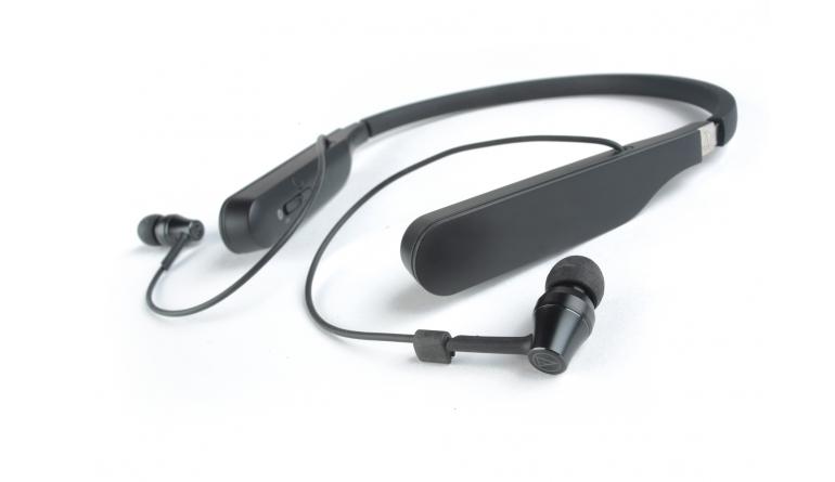 Kopfhörer InEar Audio-Technica ATH-DSR5BT im Test, Bild 1