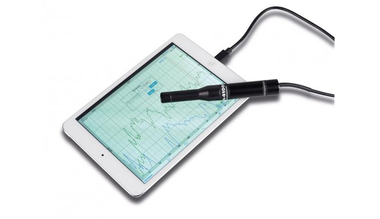 Zubehör Car-Media Audiocontrol SA4100i im Test, Bild 1