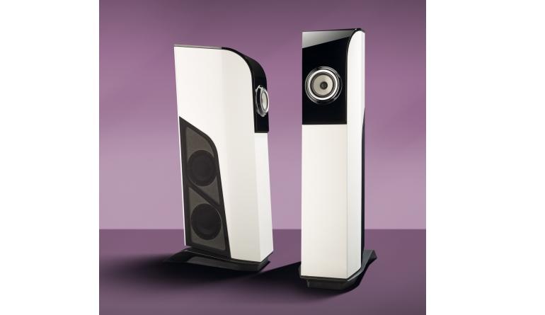 Lautsprecher Stereo Audiodata Master One im Test, Bild 1