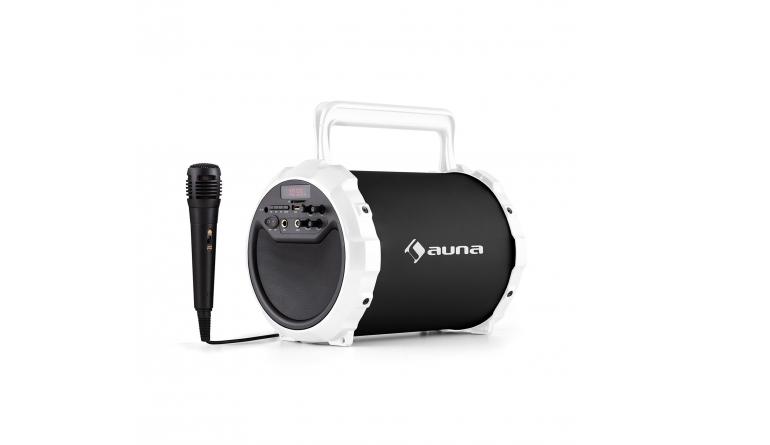 Bluetooth-Lautsprecher Auna Dr. Bang! im Test, Bild 1