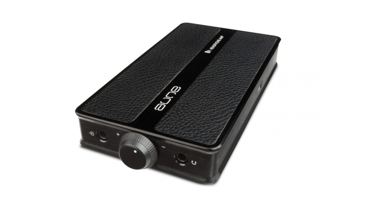 Kopfhörerverstärker Aune Audio B1 im Test, Bild 1