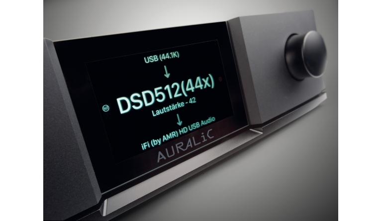 Signalkonverter Auralic Sirius G2.1 im Test, Bild 1
