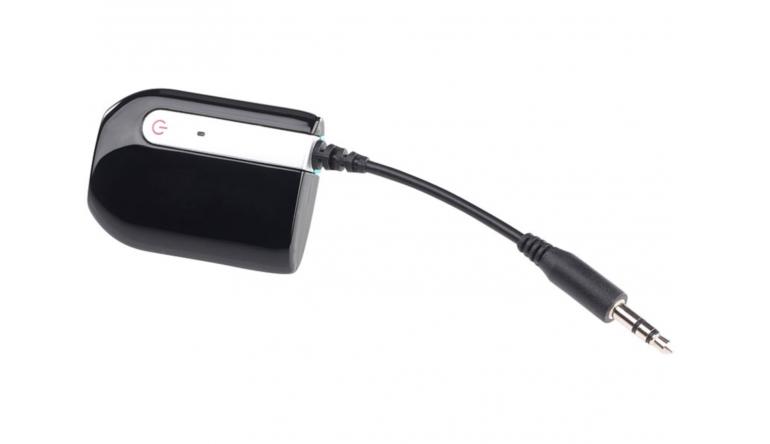 Hifi sonstiges Auvisio Bluetooth-4.0-Transmitter ZX-1596 im Test, Bild 1