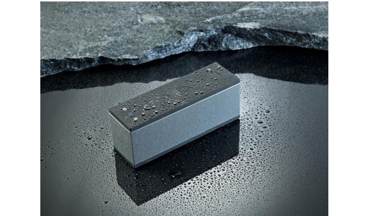Bluetooth-Lautsprecher Auvisio Bluetooth-Lautsprecher ZX-1595 im Test, Bild 1