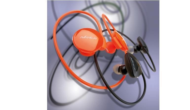 Kopfhörer InEar Avanca S1 Sports, Avanca D1 Sports im Test , Bild 1