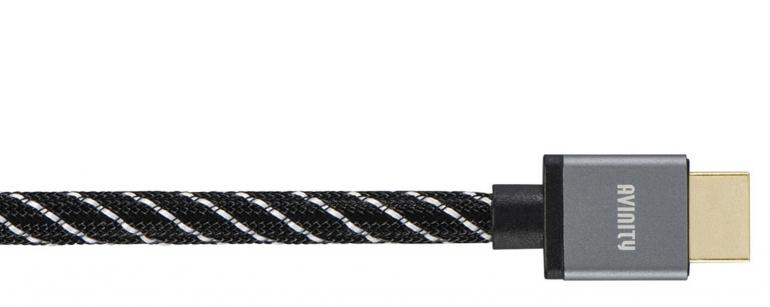 HDMI Kabel Avinity Classic Line 00127171-73 im Test, Bild 1