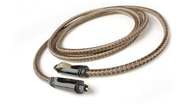 Audiokabel digital Avinity Lichtleiterkabel 107733 im Test, Bild 1