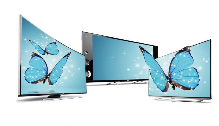 Fernseher: Bärenstarke Ultra-HD-Fernseher im Expertentest, Bild 1