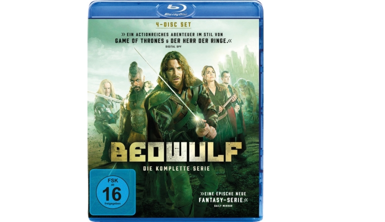 Test blu ray film beowulf die komplette serie koch for Koch quiz kinder