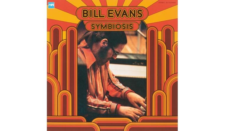 Schallplatte Bill Evans - Symbiosis (MPS) im Test, Bild 1