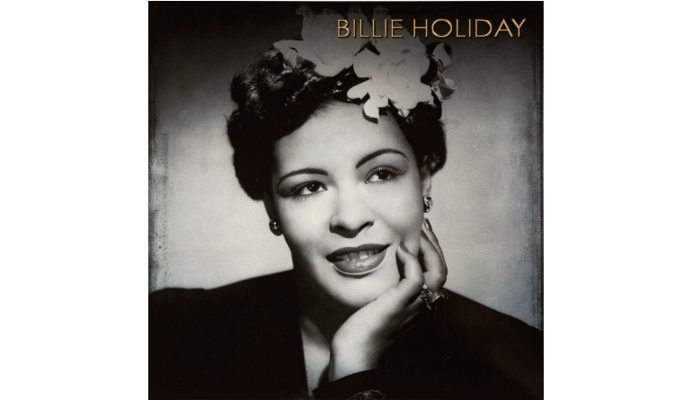 Schallplatte Billie Holliday - Billie Holiday (Real Gone Music) im Test, Bild 1