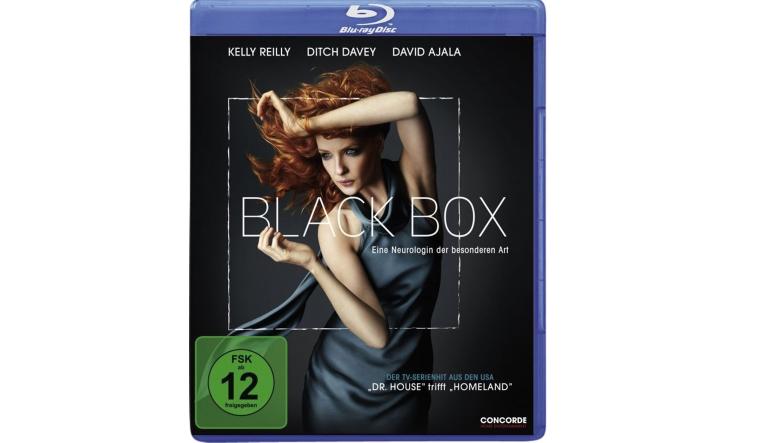 Blu-ray Film Black Box S1 (Concorde) im Test, Bild 1