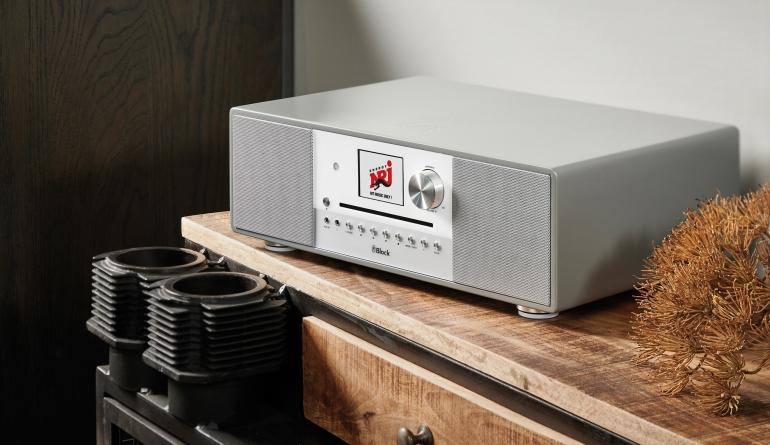 Wireless Music System Block SR-200 MKII im Test, Bild 1