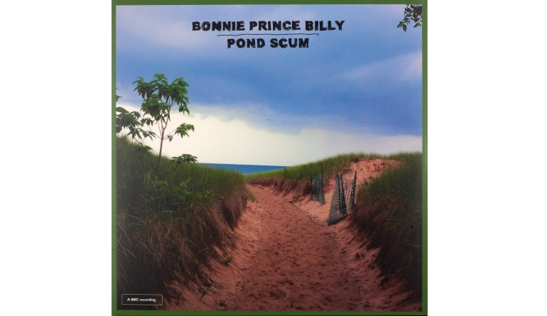 Schallplatte Bonnie Prince Billy - Pond Scum (Domino Recording) im Test, Bild 1