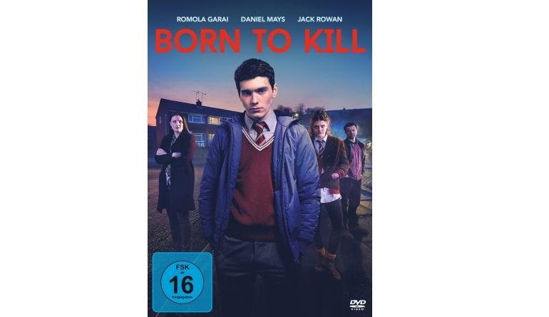 DVD Film Born to Kill (Polyband) im Test, Bild 1