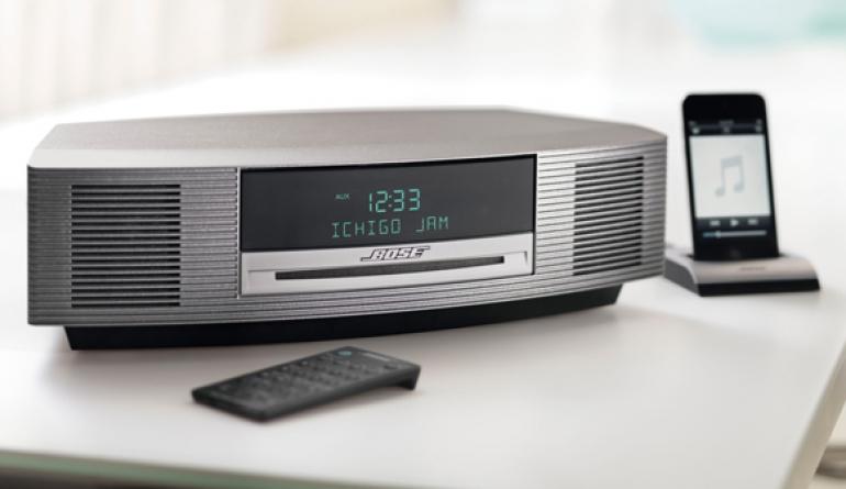 Küchenradio Bose Wave ~ test minianlagen bose wave music system iii sehr gut seite 1