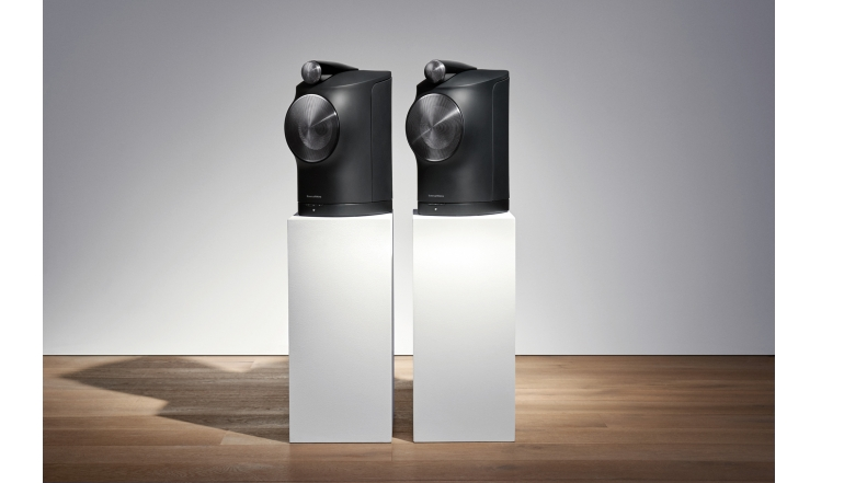 Aktivlautsprecher B&W Bowers & Wilkins Formation Duo im Test, Bild 1