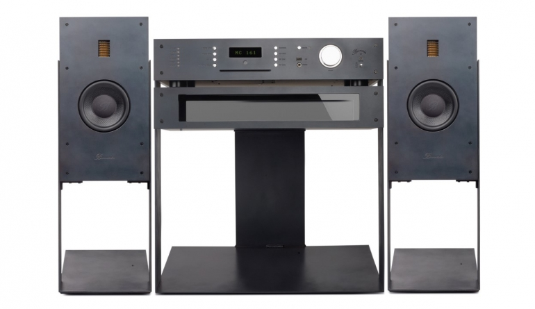 Musiksystem Burmester Phase 3 im Test, Bild 1