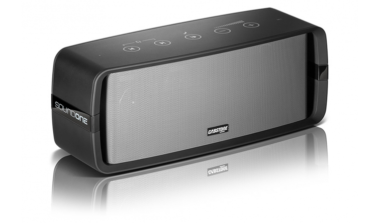 Bluetooth-Lautsprecher Cabstone SoundOne im Test, Bild 1