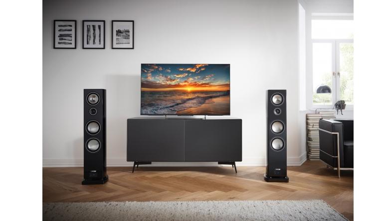 Lautsprecher Surround Canton Smart Vento 9 - 4.0-Set im Test, Bild 1