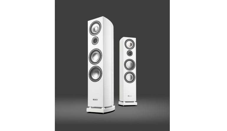 Lautsprecher Stereo Canton Vento 896 DC im Test, Bild 1