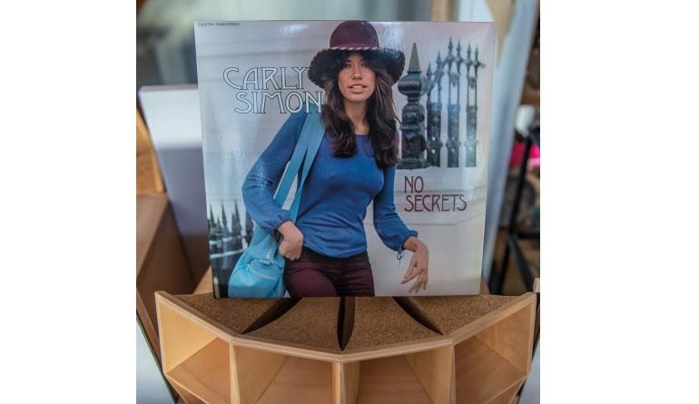 Schallplatte Carly Simon – No Secrets (Speakers Corner) im Test, Bild 1