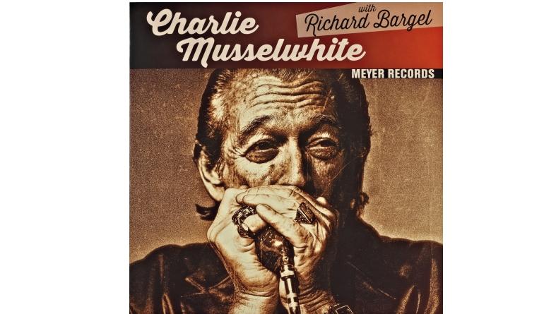 Schallplatte Charlie Musselwhite - Live (Meyer Records) im Test, Bild 1