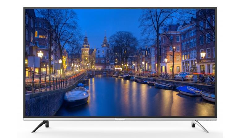 Fernseher Chiq UHD55E6000ISX2 im Test, Bild 1