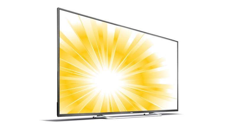 Fernseher Chiq UHD65D6500 im Test, Bild 1