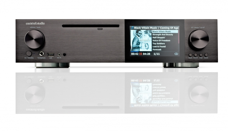 test musikserver cocktail audio x 40 seite 4. Black Bedroom Furniture Sets. Home Design Ideas