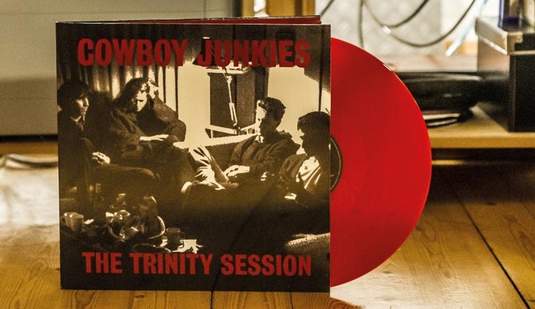 Schallplatte Cowboy Junkies – The Trinity Session (Music On Vinyl) im Test, Bild 1
