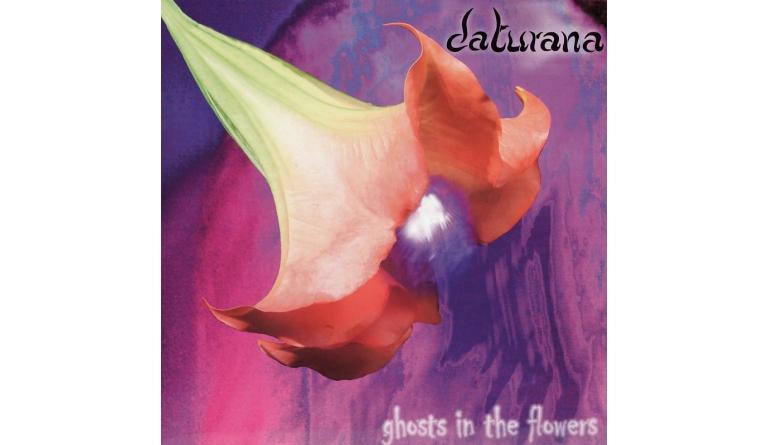 Schallplatte Daturana – Ghosts in the flowers (Nasoni) im Test, Bild 1