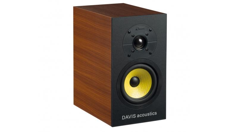 Lautsprecher Stereo Davis Dufy 3D im Test, Bild 1