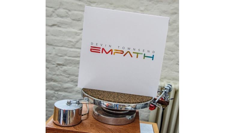 Schallplatte Devin Townshend – Empath (Inside Out Music) im Test, Bild 1