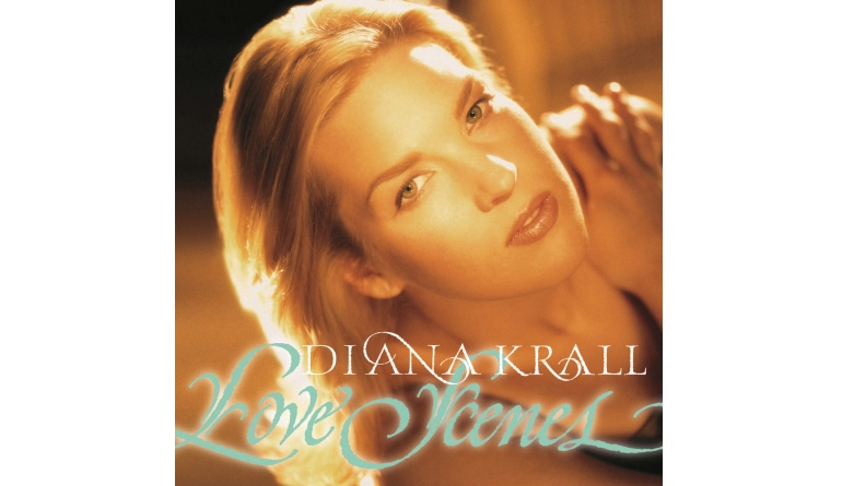 Schallplatte Diana Krall - Love Scenes (Original Recordings Group) im Test, Bild 1