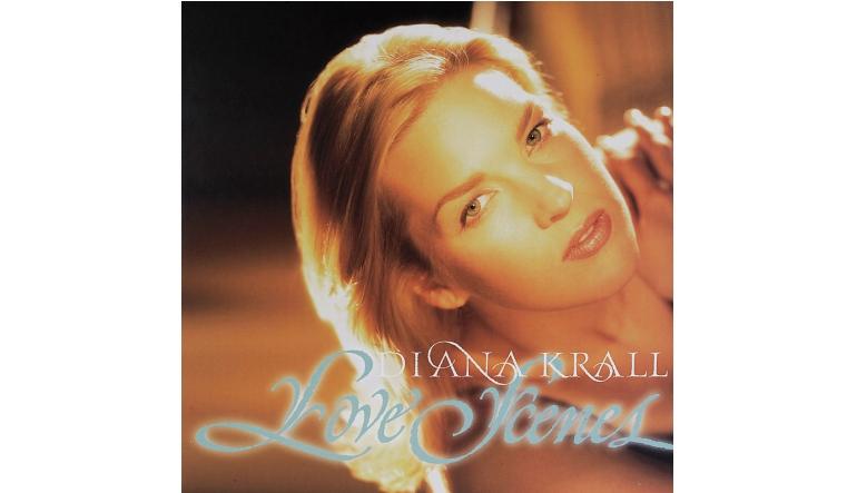 Schallplatte Diana Krall – Love Scenes (Original Recordings Group) im Test, Bild 1