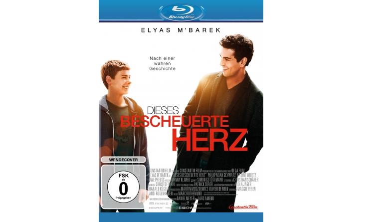 Blu-ray Film Dieses bescheuerte Herz (Constantin) im Test, Bild 1